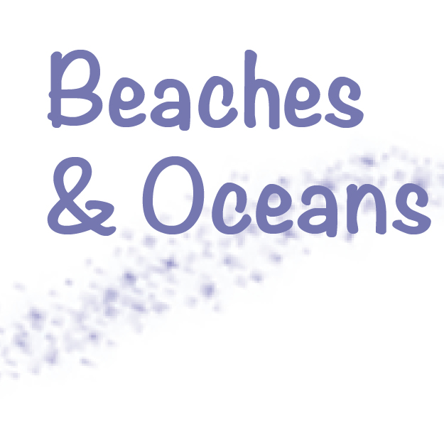 Beaches & Oceans