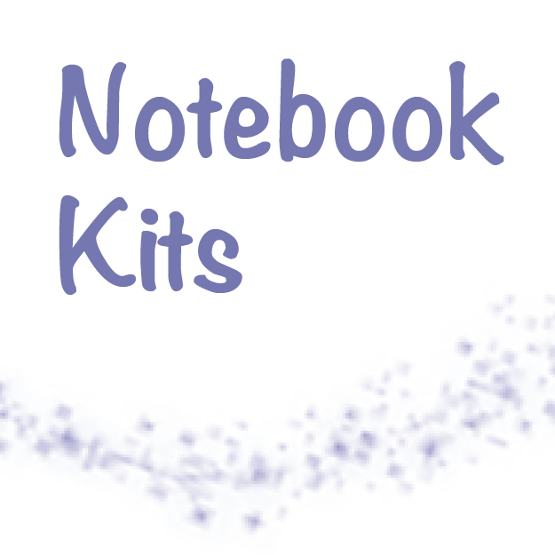 Notebook Kits