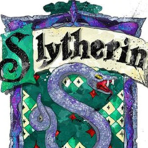 SLYTHERIN HOGWARTS HOUSES Diamond Painting Kit Paint with Diamonds Kit