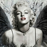 MARILYN MONROE Diamond Painting Kit Paint With Diamonds Kit