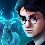 HARRY POTTER PATRONUS Diamond Painting Kit Paint with Diamonds Kit