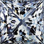 150 CARAT DIAMOND Diamond Painting Kit Paint with Diamonds Kit