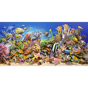 CORAL REEF Diamond Painting Kit Paint With Diamonds Kit